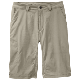 OR Men's Equinox Crosstown Shorts cairn