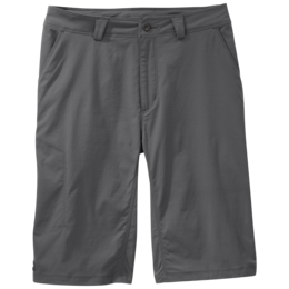 OR Men's Equinox Crosstown Shorts charcoal