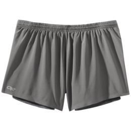 OR Women's Moxie Shorts pewter