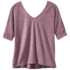 OR Women's Athena High-Low Tee pinot