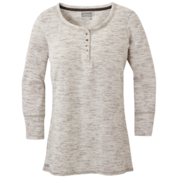 OR Women's Maya L/S Shirt pewter