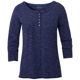 OR Women's Maya L/S Shirt baltic