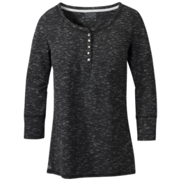 OR Women's Maya L/S Shirt charcoal