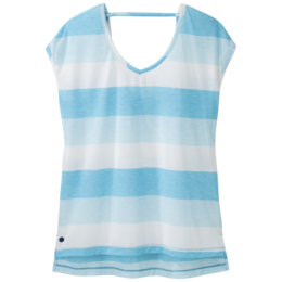 OR Women's Isabel S/S Tee typhoon