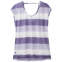 OR Women's Isabel S/S Tee fig