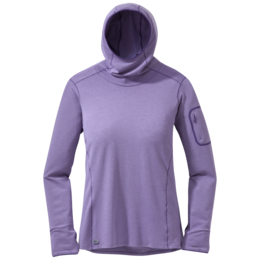 OR Women's La Paz Sun Hoody fig