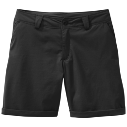 OR Women's Equinox Crosstown Shorts black