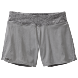 OR Women's Zendo Shorts pewter