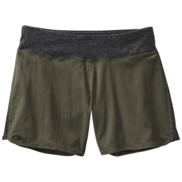 OR Women's Zendo Shorts fatigue