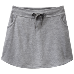 OR Women's Athena Skirt pewter