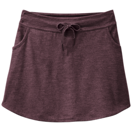 OR Women's Athena Skirt pinot