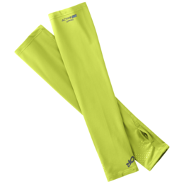 OR ActiveIce Sun Sleeves lemongrass