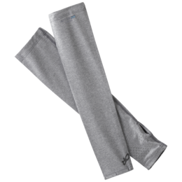 OR ActiveIce Sun Sleeves charcoal heather