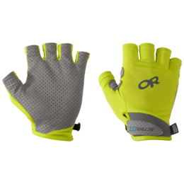 OR ActiveIce Chroma Sun Gloves lemongrass
