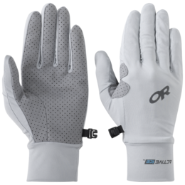 OR ActiveIce Chroma Full Sun Gloves alloy