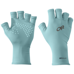 OR ActiveIce Spectrum Sun Gloves seaglass