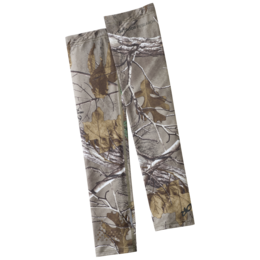 OR ActiveIce Undercover Sun Sleeves realtree xtra