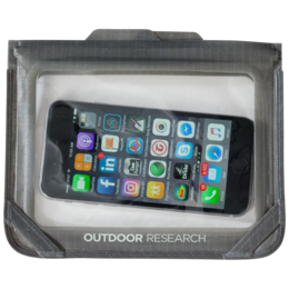 OR Sensor Dry Envelope Small charcoal