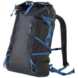 OR Dry Payload Pack black/tahoe