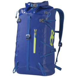OR Dry Payload Pack baltic/glacier/lemongrass