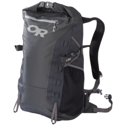 OR Dry Summit Pack HD black