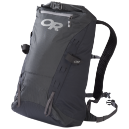 OR Dry Summit Pack LT black