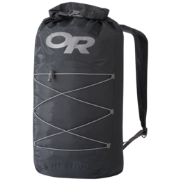 OR Dry Isolation Pack black