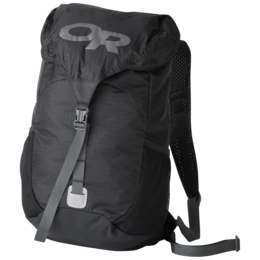 OR Isolation Pack HD black