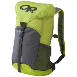OR Isolation Pack HD lemongrass/pewter
