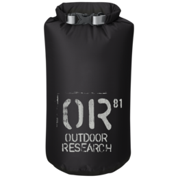 OR Graphic Dry Sack 20L Cargo black