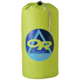 OR Graphic Stuff Sack 20L Epicenter lemongrass