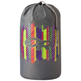 OR Graphic Stuff Sack 35L Span pewter