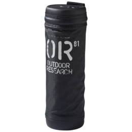 OR Cargo Water Bottle Parka #1 black