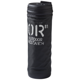 OR Cargo Water Bottle Parka #2 black