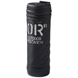 OR Cargo Water Bottle Parka #3 black