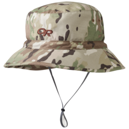 OR Sun Bucket Camo multicam