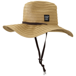 OR Longboard Sun Hat straw