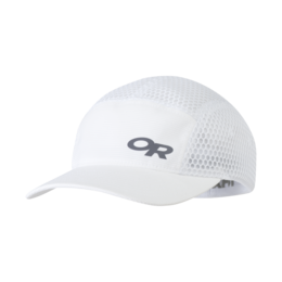 OR Mesh Running Hat white
