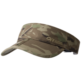 OR Radar Visor Camo multicam
