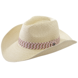 OR Women's Cira Cowboy Hat straw