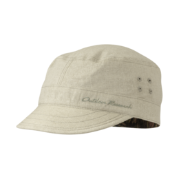 OR Women's Laynee Radar Cap cairn