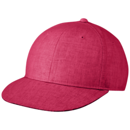 OR Women's Sidra Cap scarlet
