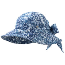OR Women's Delray Sun Hat baltic