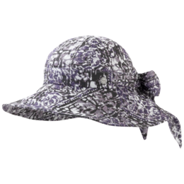OR Women's Delray Sun Hat elderberry