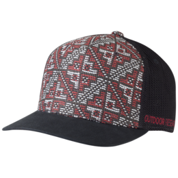 OR Women's Cobija Cap flame