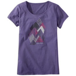 OR Women's Acres Tee fig
