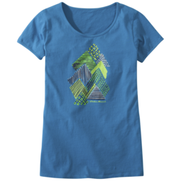 OR Women's Acres Tee oasis