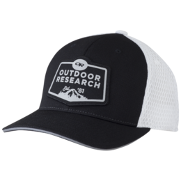 OR Performance Trucker - Run black