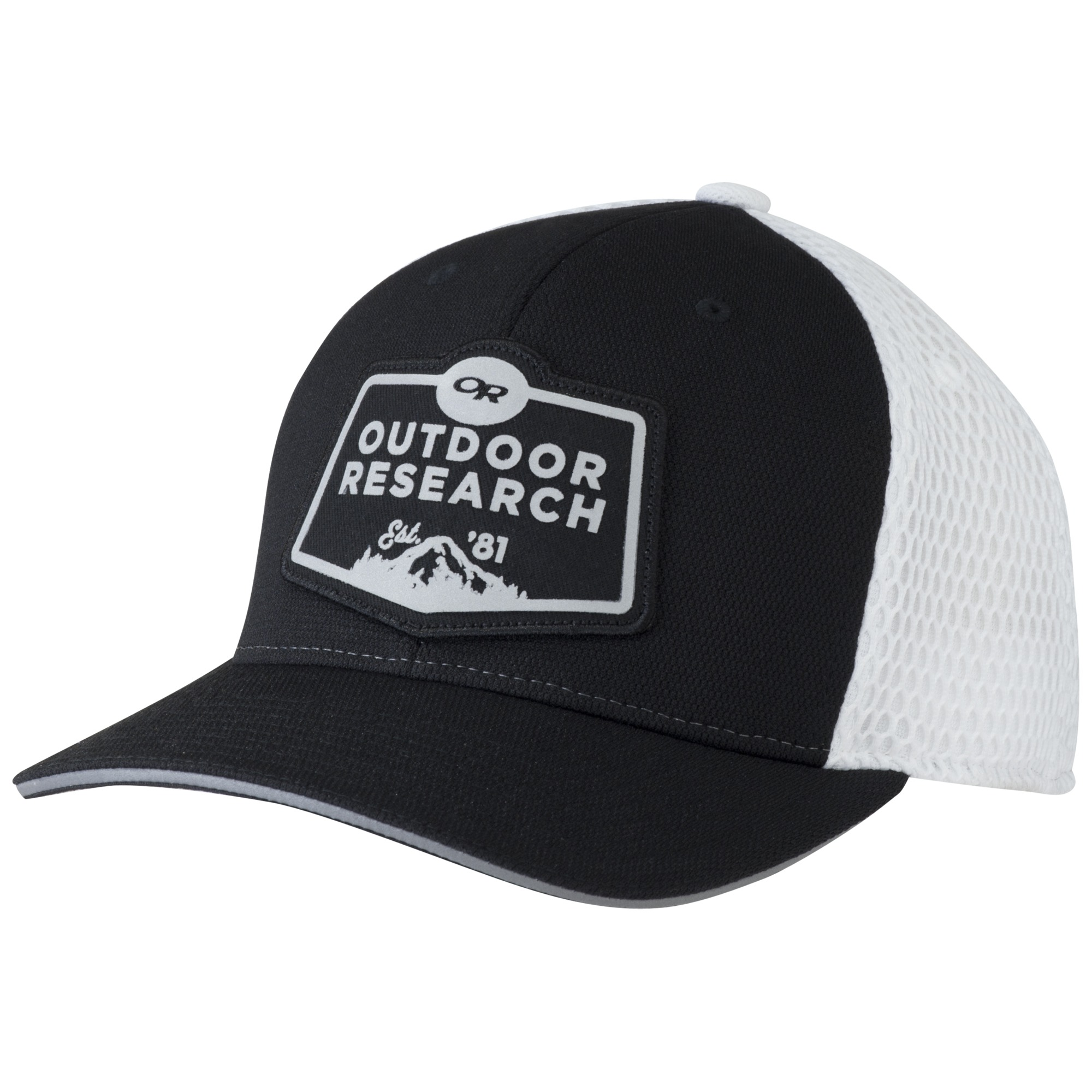 495bb48f601de Performance Trucker - Run - black