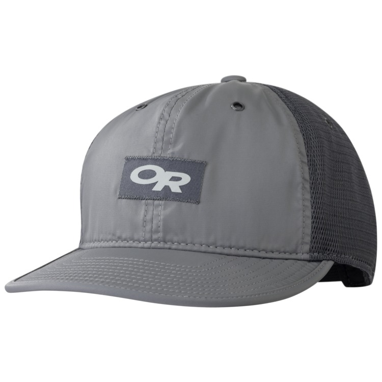 fa5c9f49f38 Performance Trucker - Trail - pewter | Outdoor Research